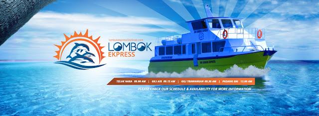 Sewa Kapal Cepat Di Lombok
