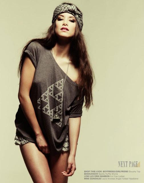 Gabe de Dios - Revolve Clothing