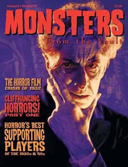 Monsters from the Vault #16