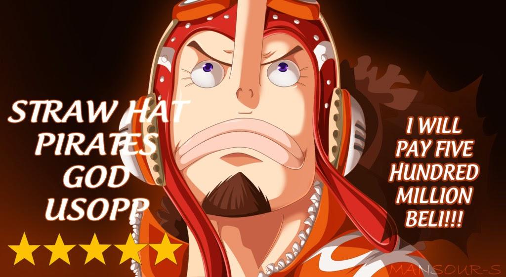 One Piece Chapter 752: Trong lòng bàn tay 019