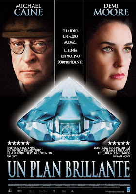 descargar Un Plan Brillante – DVDRIP LATINO