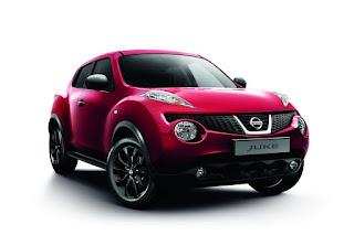 Daftar Harga Mobil Nissan JUKE 2015