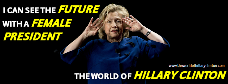The World of Hillary Clinton