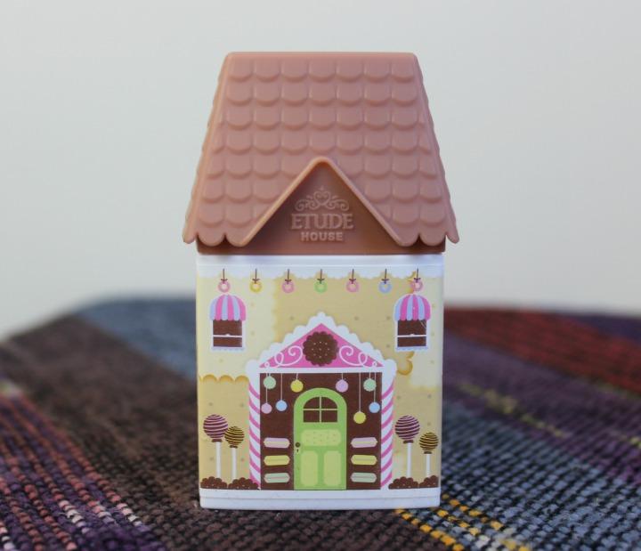 Etude House My Castle Hand Cream sweet cookie