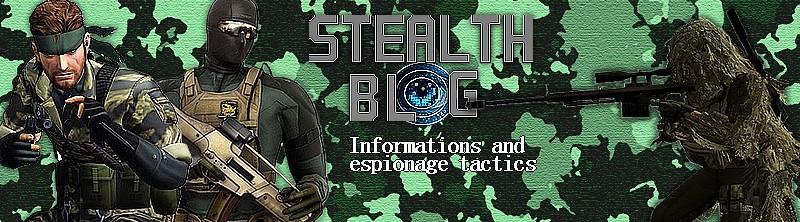 StealthBlog!
