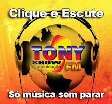 FM-TONY SHOW 24 HORAS