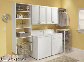 Decor: ديكورات غرف غسيل الملابس