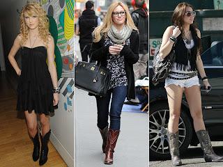 cowboy-bota-country-texanas-modelo-famosas-celebridades-usam-cole%25C3%25A7%25C3%25A3o-inverno-2016-fashion-moda-blog-dicas-vestir-shoes-cal%25C3%25A7ados-trend-tendencia-hilary-miley-cyrus-taylor-swiff