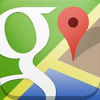 Google Maps traza tu ruta Guadalajara Jalisco Monterrey Nuevo leon