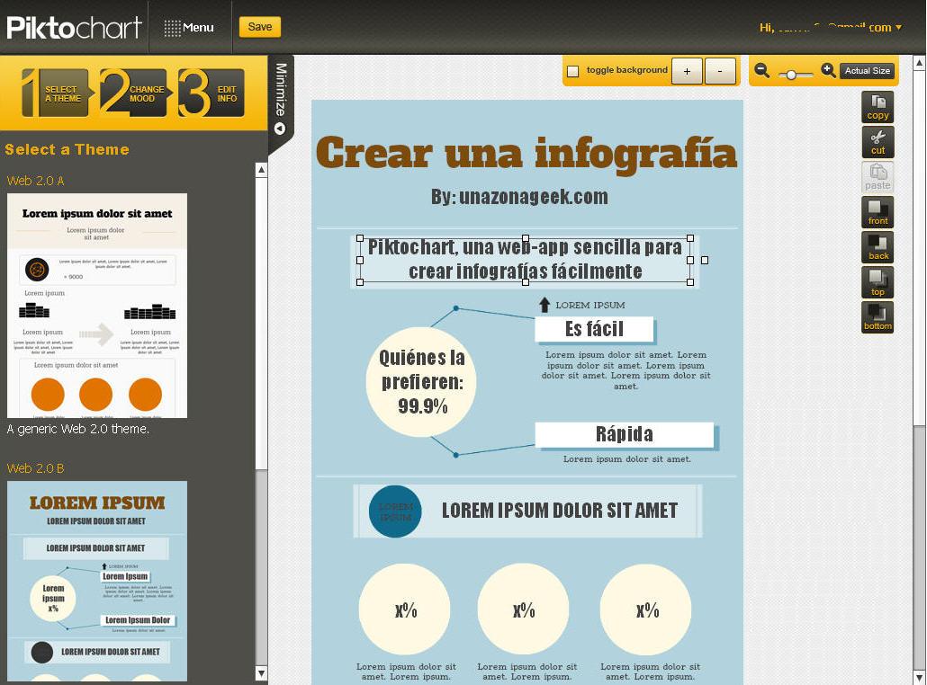 crear-infografía