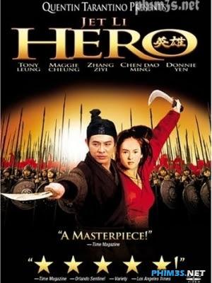 Anh Hùng 2002
