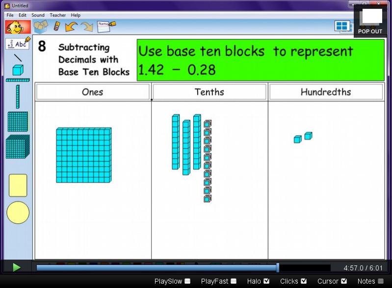 Place Value Worksheets » Place Value Worksheets Using Base Ten ...