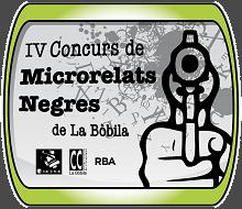MICRORELATS NEGRES