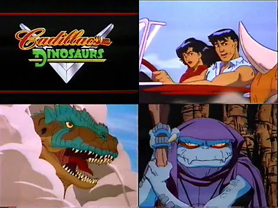 Cadillacs and Dinosaurs free download