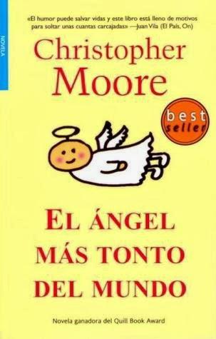El Angel Mas Tonto del Mundo (Christopher Moore)