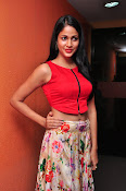 Lavanya at Red Fm Radio station-thumbnail-19