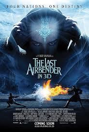 Vị Thánh Sống - Ngự Khí Sư Cuối Cùng - The Last Airbender