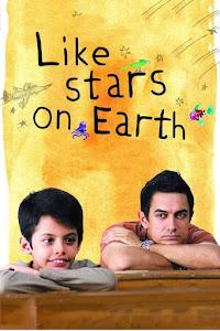 Like Stars on Earth Poster