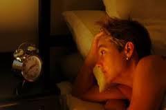Que hacer cuando se tiene insomnio