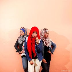 PHOTOSHOOT | URBAN DENIM PORTRAITURE