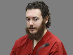 Colorado: James Holmes To Be Sentenced To Life In Prison Without Parole