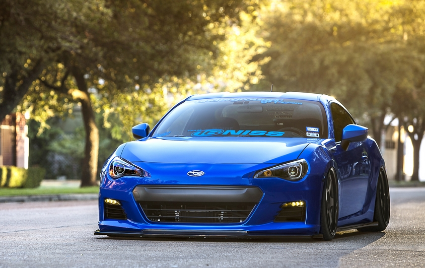 2016 Subaru BRZ STi Price and Release Date - Automotive Dealer