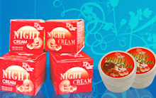 Night Cream
