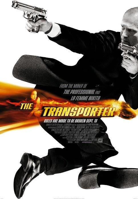The Transporter (2002) ταινιες online seires xrysoi greek subs