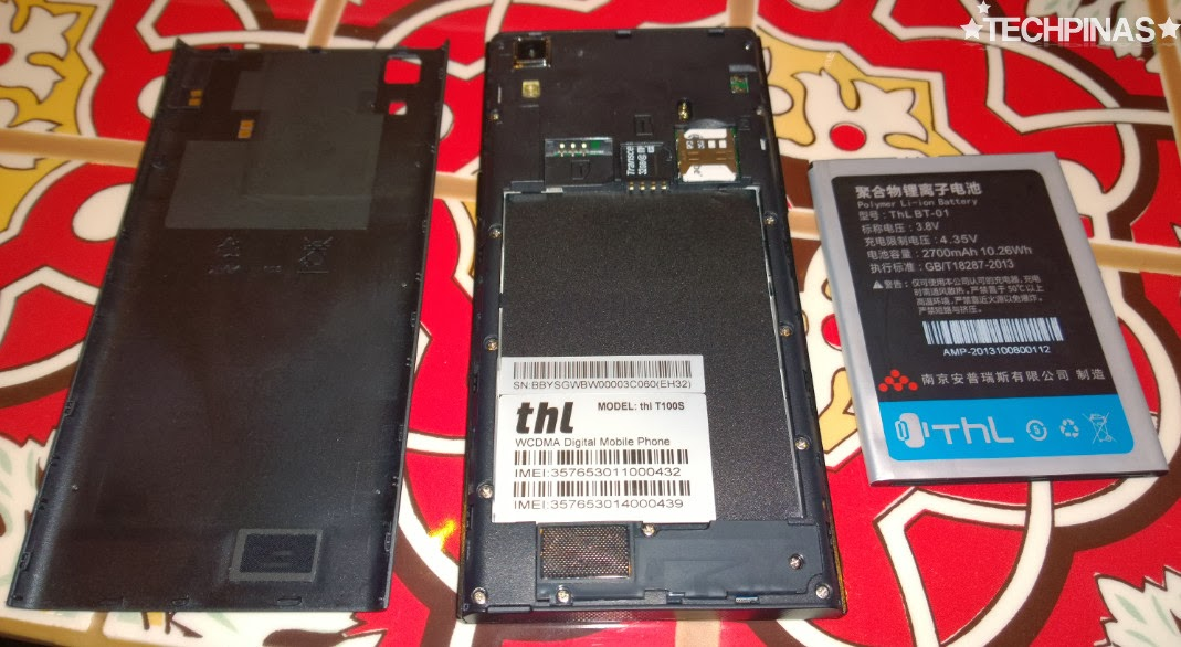 THL T100, THL Monkey King 2, THL, THL Octa Core, Octa Core Android Smartphone