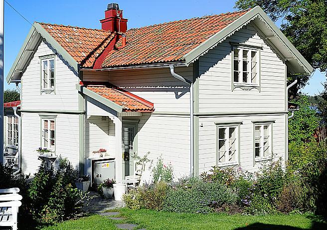 Modernt Kok I Gammalt Hus : modernt kok i gammalt hus  PoVERKAS KoKET I ETT GAMMALT HUSo