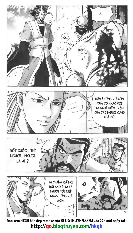 Hiệp Khách Giang Hồ chap 196 page 7 - IZTruyenTranh.com