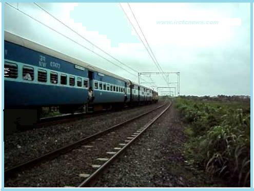 Summer Special 2014 by South Central Railway