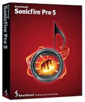 Free Download SmartSound SonicFire Pro 5.8 Full