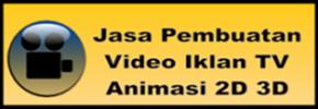 Jasa Pembuatan Film Animasi TVC
