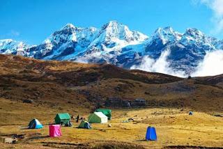 Tempat Wisata Di Negara India 13