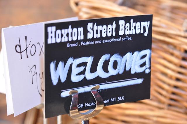 Hoxton Street Bakery