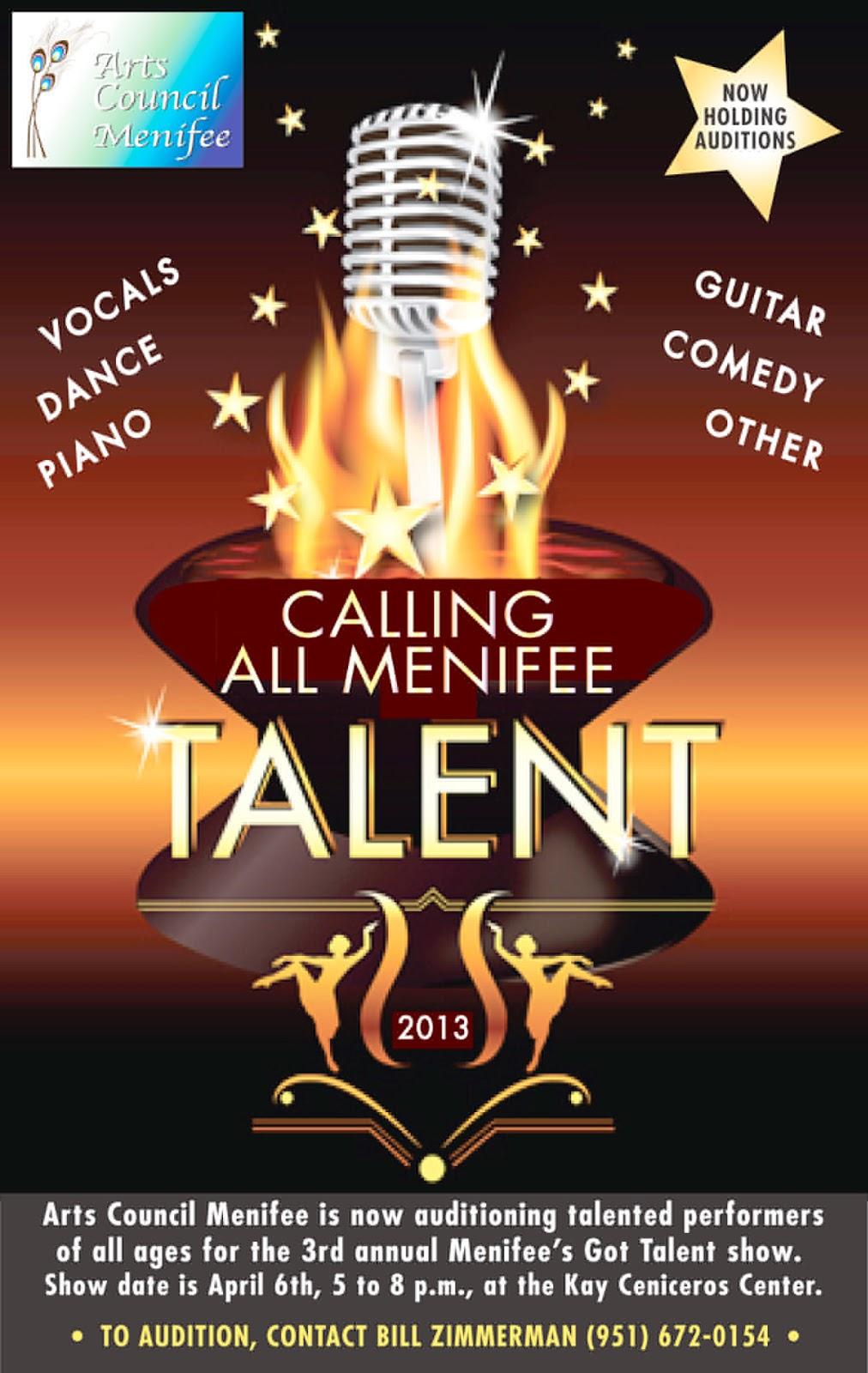 talent show flyer template juve cenitdelacabrera co