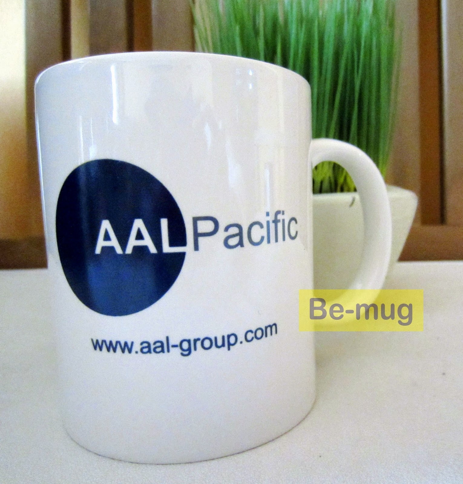 Produk Client AAL Pacific