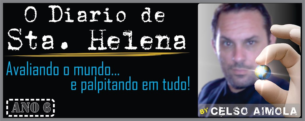 Diário de Sta. Helena