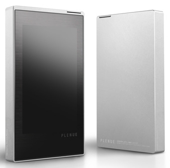 Cowon Plenue P1 128GB Android Media Player