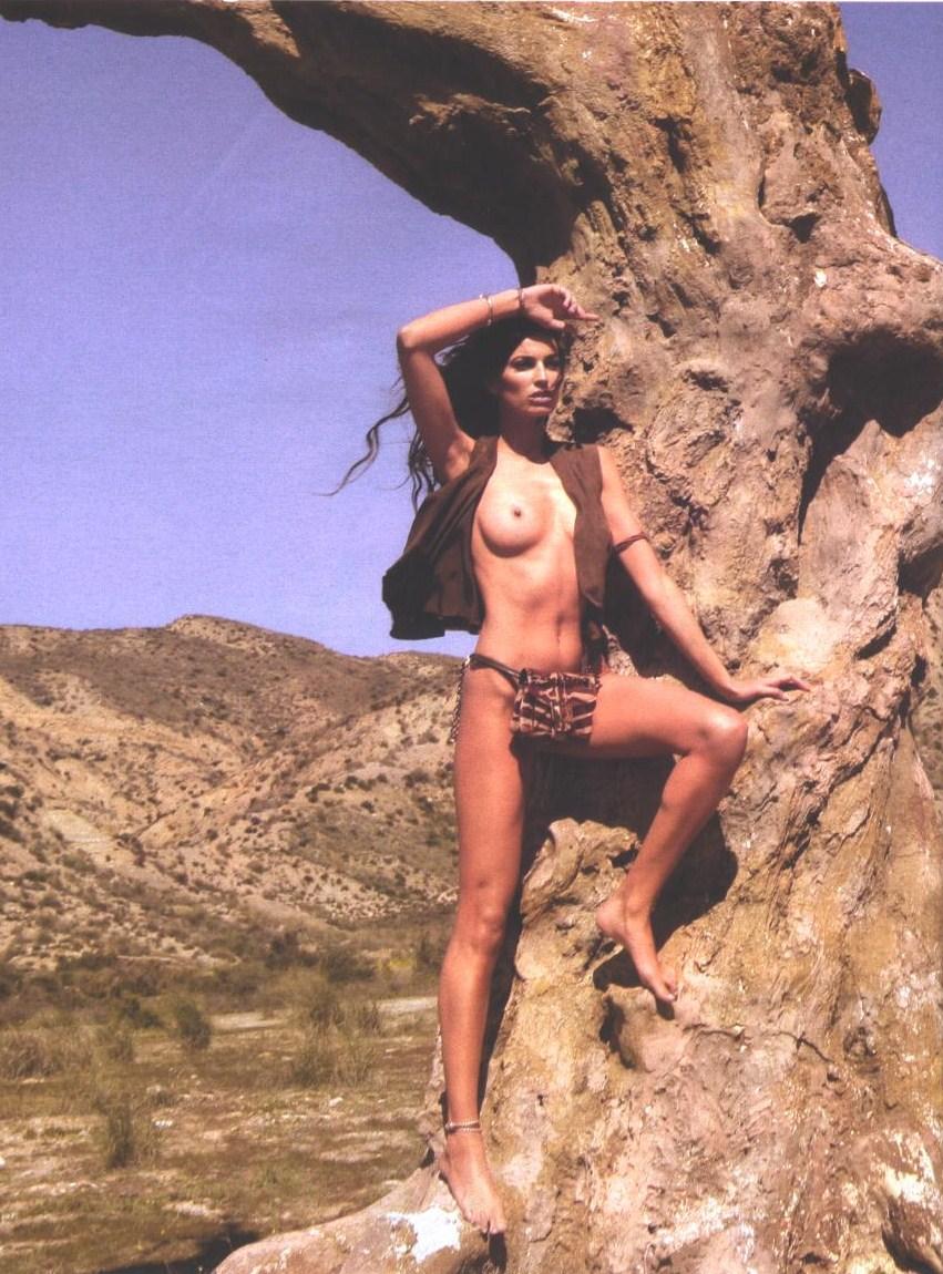 Kiele Sanchez Nude Pics & Videos, Sex