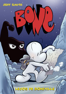 Bone de Jeff Smith