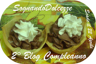 2 Blog Compleanno