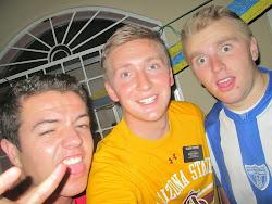 Crazy Missionaries--1/15