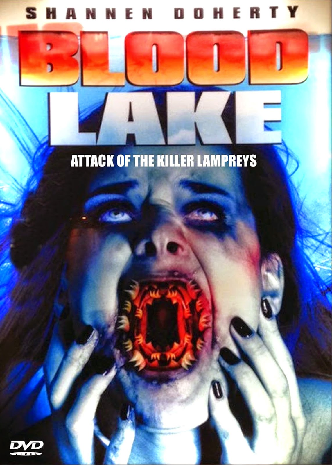 Blood Lake: Attack of the Killer Lampreys (2014)
