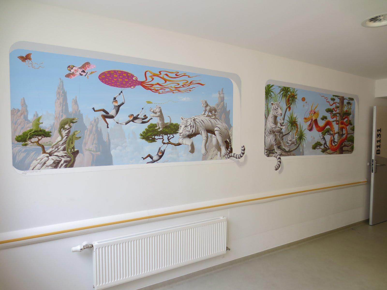 b4e99148f937 Richard LHERBETTE - Artiste peintre en décor depuis 2006