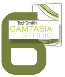 Download Camtasia Studio 6 Full Version