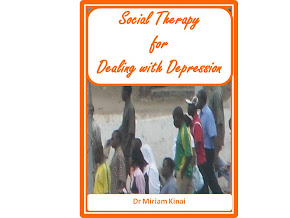Social Therapy for Dealing with Depression Book
