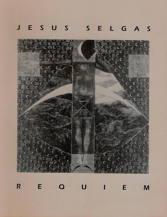Selgas / REQUIEM / 1993