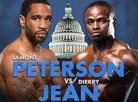 Peterson vs Jean